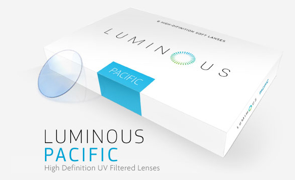 Luminous Lenses